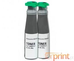 2 Cartuchos de Toneres Compatibles, Xerox 106R01277 Negro ~ 5.000 Paginas