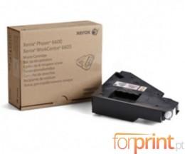 Caja de residuos Original Xerox 108R01124 ~ 30.000 Paginas